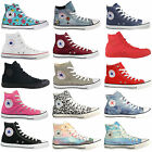 Converse Chucks All Star HI CT Sneaker Turnschuhe Schuhe Gr. 36-42