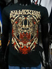 KILLSWITCH ENGAGE Official Uni-Sex Tee Shirt Various Sizes BIO