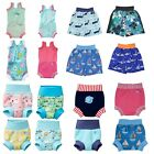 Splash About BABY Swim /Swimming HAPPY NAPPY - Costume / Board Shorts