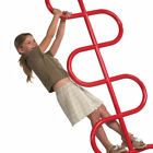 Metal Climbing Bar - Great backyard activity frame - various colours