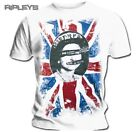Official T Shirt SEX PISTOLS Punk ROTTEN Save The Queen All Sizes