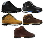 Low Hiking Boots - Timberland Euro Sprint - roll top - premium