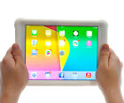 Heavy Duty Snug Fit Shock Proof Protective Silicone Skin Case for Apple iPad Air