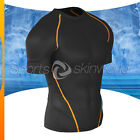 New Mens Compression Under Base Layer Armour Wear Core Shirt URWER03BO