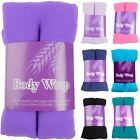 Natural Wheat Lavender Heat Pack Cold Compress Help Soothe Neck Back Period Pain