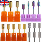 """Pro Electric   Nail Art Drill File Broach Bit Replacement #3/32"""""""