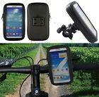Bike & Waterproof Bicycle Motorcycle Mount Holder FOR LG Optimus Phones 2013 UK