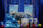 Dolphin Party Set # i18 Dolphin Party Supplies with Dolphin Favors For 32