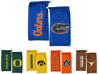 NCAA Microfiber Eyewear Sunglass Bag - Pick Team