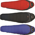 New Mummy Style Echo Sleeping Bag Outdoor Expeditions Upto -33°C Camping Sports