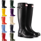 Womens Hunter Original Tour Rain Winter Snow Festival Wellington Boots UK 3-9