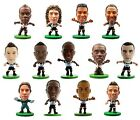 OFFICIAL FOOTBALL CLUB - NEWCASTLE UNITED SoccerStarz Figures (Soccer Starz)