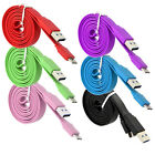 For Samsung Galaxy Note 3 N9005 / S5 S V Micro USB 3.0 Data Sync Charger Cable