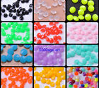Wholesale 300pcs 1000pcs Diamond Table Confetti Decoration Wedding Party 4MM
