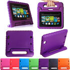 Kids Shockproof Foam Handle Case Cover Stand for Kindle Fire HD 7/HDX 7/8.9 2013