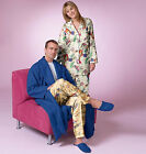 SEWING PATTERN McCall's M4724 Adult Unisex His & Hers PAJAMAS SLEEPWEAR ROBES