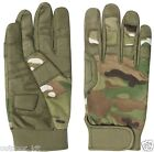 VIPER SPECIAL FORCES MULTICAM GLOVES – lightweight british army mtp camo glove