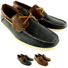 Mens Timberland Earthkeepers Heritage 2 Eye Lace Up Leather Boat Shoes UK 7-12