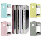 Pure Full Body Decal Skin Sticker WRAP Case Cover For APPLE IPHONE 5 5TH 5G 5S