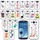 For Samsung Galaxy S3 i9300 T999 Art Design Image PATTERN HARD Case Phone Cover