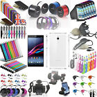 Sony Xperia Z2 Funky Accessories Cases & Gadgets (D6502 D6503 D6543 SO-03F)