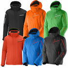 SALOMON Supernova Jacket - Men's Ski Jacket Functional Jacket