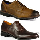 MENS TIMBERLAND CASUAL FORMAL LEATHER LACE UP OFFICE WORK SMART SHOES SIZE