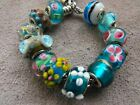 Earrings pendant FILIGREE CHANDELIER connector brass gold plated ART NOUVEAU