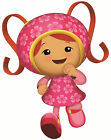"""6.5-10"""" TEAM UMIZOOMI MILLI  WALL SAFE STICKER CHARACTER BORDER CUT OUT"""