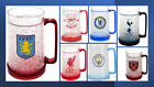 OFFICIAL FOOTBALL CLUB - FREEZER MUG (All Teams)Plastic Pint Beer Tankard Drinks