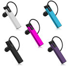 For Pantech Laser Link/ Link 2 Marauder Noisehush N525 Bluetooth Headset