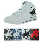 Beverly Hills Polo Club Big Winner Men's High Top Sneakers Shoes