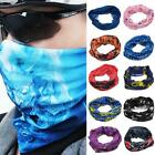 Bicycle Bike Motorcycle Ski Headwear Neck Scarf Face Mask Wind Protect M2760