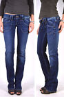 Gorgeous PEPE Jeans MIDONNA Wash S22 - PEPE PL200017S22 - Coll. 2014 NEW