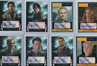 Heroes, Heroes Volume 2 & Archives Autograph & Costume Card Selection NM
