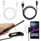 1PC Magnetic Charger Adapter USB Cable For Sony Xperia Z1 L39h Z2 Store