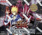 Yu-gi-oh Absolute Powerforce Commons ABPF Single/Playset Take Your Pick New