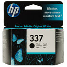 Original HP 337 ( C9364EE ) Black Ink Cartridge