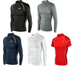Take five Just One Style Compression Under Base Layer Top Tight  Sleeve T-Shirts