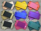 MIRROR COLOUR CONVERSION KIT iPhone 4 4S Front Back Glass LCD Digitizer Screen