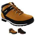 Mens Timberland Euro Sprint Snow Winter Lace Up Hiking Leather Boots UK 7-12