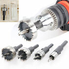 12/16/22.5/25.5MM Hole Saw Tooth HSS Steel Drill Bit Cutter Tool For Metal Wood
