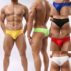 New hot Sexy Mens G String Bikini Underwear Pouch Boxers Briefs Thongs pants