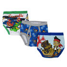 Disney Boys 3 Pack Jake and the Neverland Pirates Underwear- Toddler