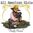 "Southern Girls ""Simply Precious"" 50/50 Gildan/Jerzees T SHIRT"