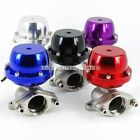 38mm External Wastegate With Custom 17.8 psi / 1.23 Bar Spring (Choice Of Colour