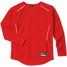 Easton Profile Batters Jacket A164518 Red