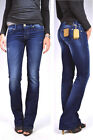 FREESOUL Jeans NEW BOOT *Orie Reina* Bootcut Jeans NEW!