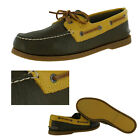 Sperry Top-Sider A/O Relaxed Men's Boat Shoes Leather