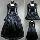 Hofadel Renaissance Medieval Vintage Lolita dress Costume Cosplay Gown Customize